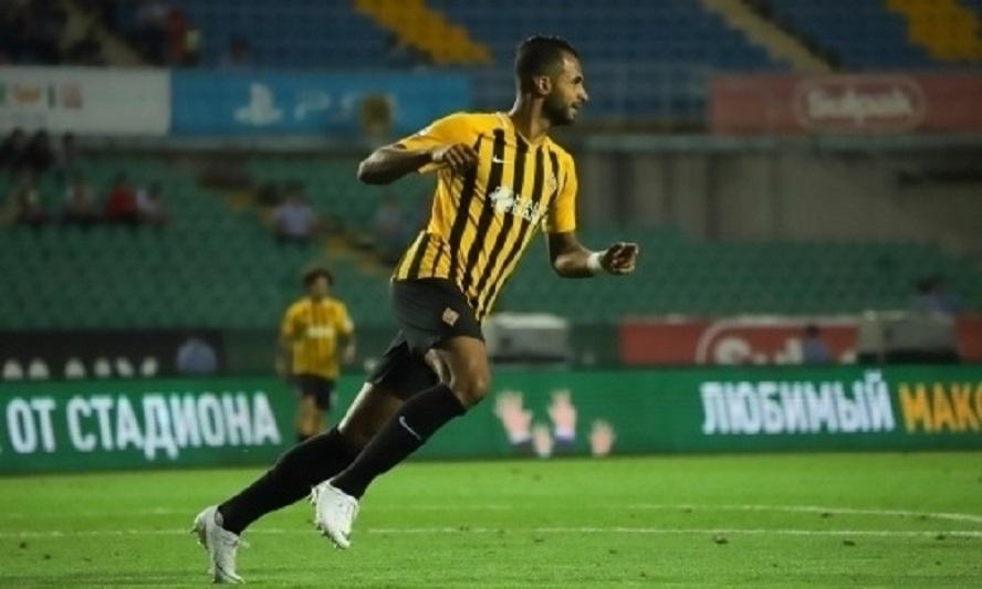 «Кайрат» победил в стартовом матче Лиги Европы