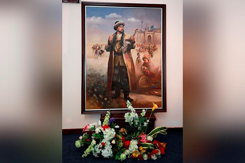 Ықылас Дүкенұлының 176 жылдығына арналған кеш өтті