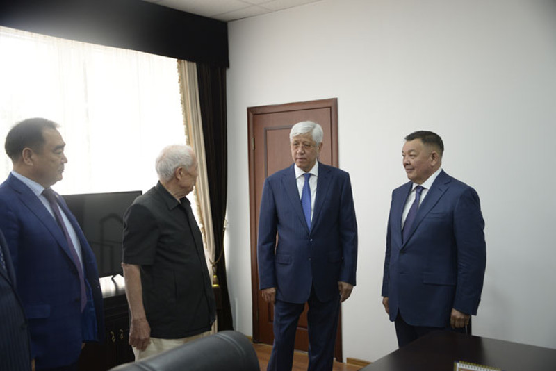 Deputy Governor of Almaty region appointed