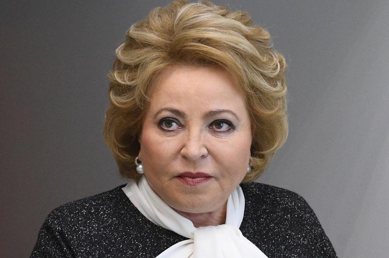 Kassym-Jomart Tokayev honors Valentina Matviyenko with Dostyk Order, I Class
