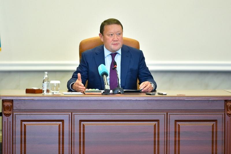 В Петропавловске обновляют генеральный план города