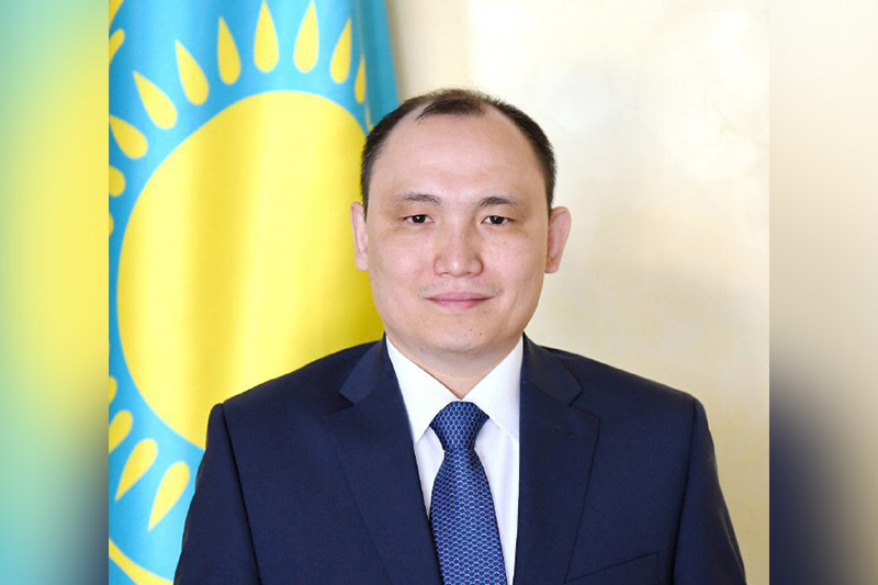 Kazakhstan appoints new Ambassador to South Africa