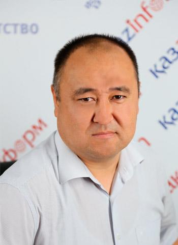 Айдар Оспаналиев