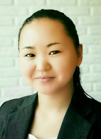 Махаббат  Сыздыкова