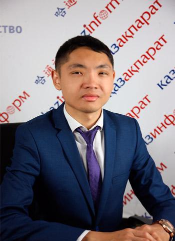 Бакытжан Ербасов
