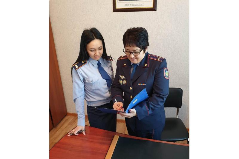 Работа в полиции владимир для девушек модели онлайн омск