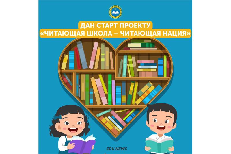 Читающая семья - читающая школа - читающий город