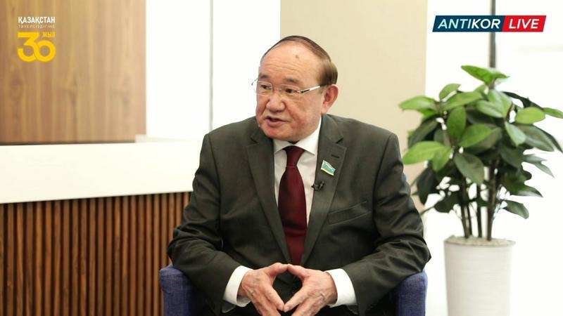 Пришло время навести порядок в сфере субсидирования в сельском хозяйстве – Али Бектаев