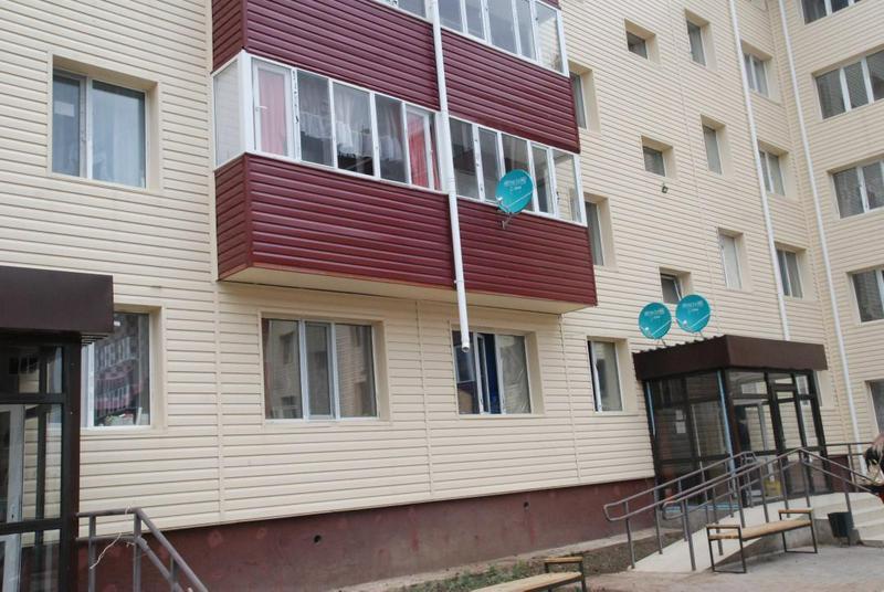 Более 50 заброшенных домов восстановят в посёлке РТИ Карагандинской области