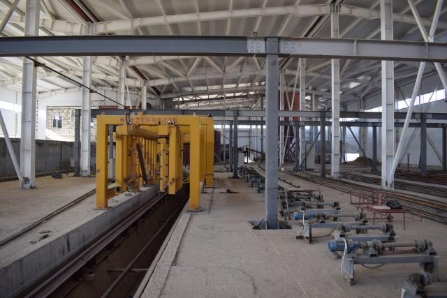 Новые промышленные объекты запустили в Алматы в честь Дня столицы