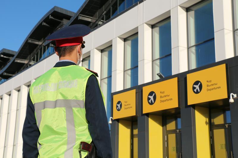 Более 23 тысяч правонарушителей наказаны - Департамент полиции на транспорте