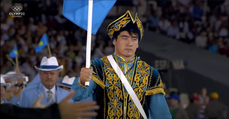 Олимпиада ойындарына шолу: Қазақстан туын қандай спортшылар алып шықты