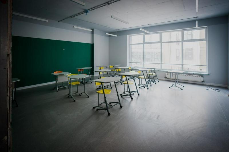 Более 40 тысяч ученических мест создадут в текущем году в Нур-Султане