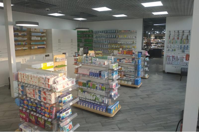 По всему Казахстану появятся аптеки на АЗС