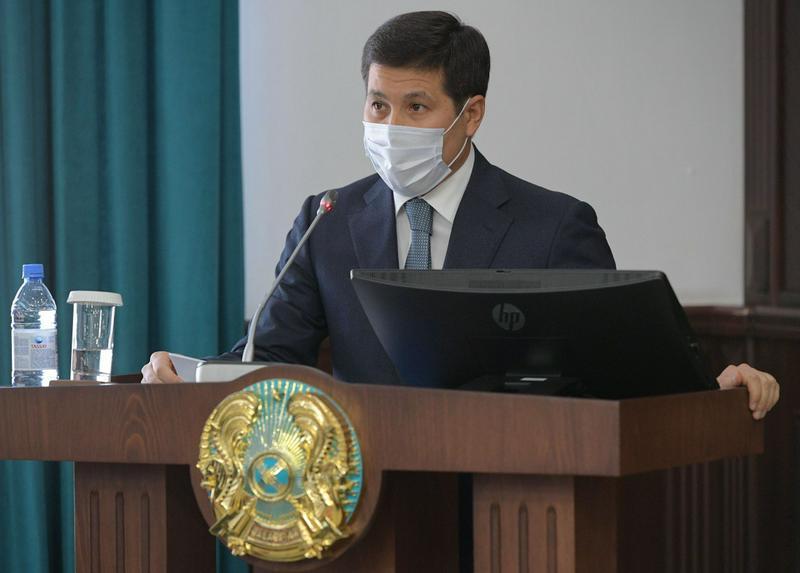 Восемь животноводческих предприятий ввели в Павлодарской областис начала года