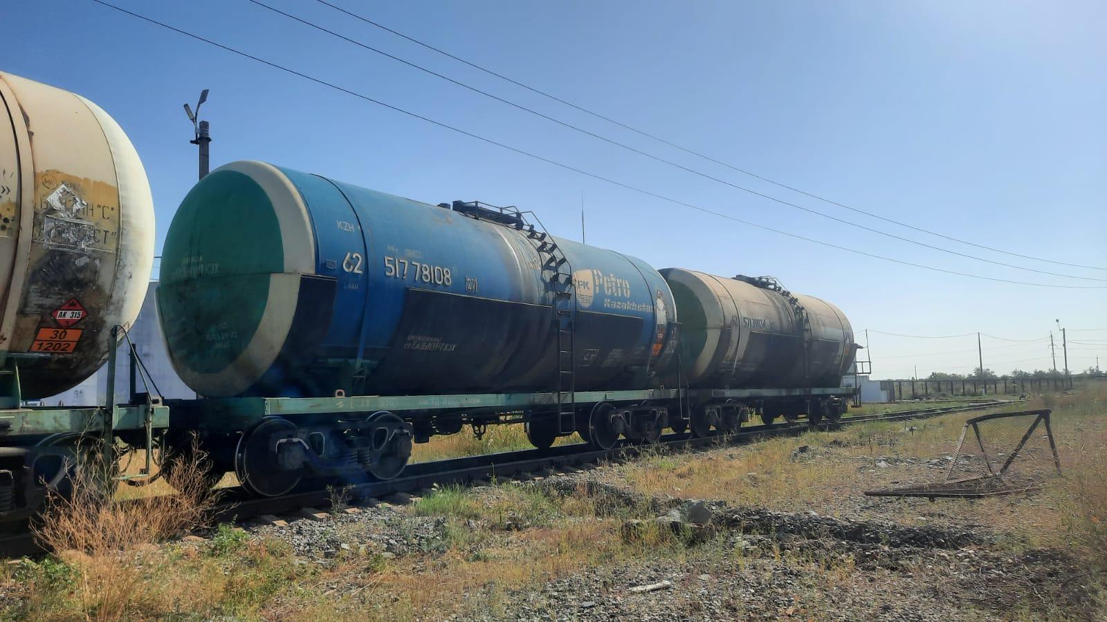 Конфликт на Рудненской нефтебазе: все крестьяне получат льготное топливо в срок