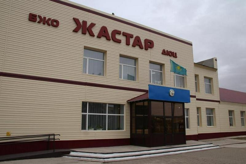 Современный элеватор на 25 тысяч тонн зерна построили в Осакаровке