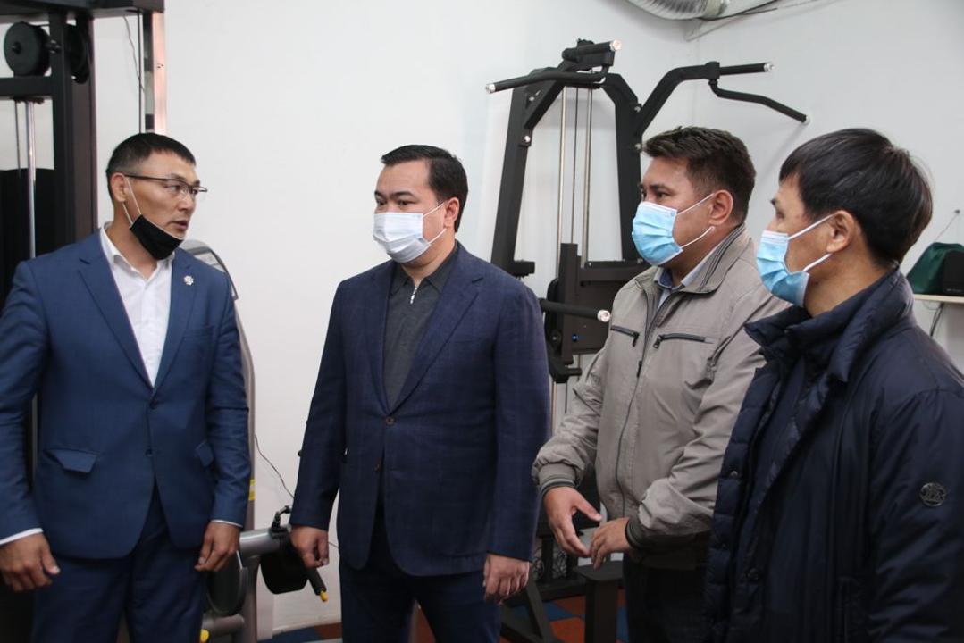 Более 30 семейполучат жильев этом годув Шетском районе Карагандинской области