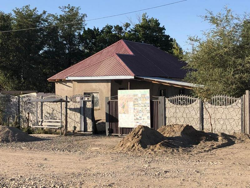75 объектов восстановлено после взрывов в Жамбылской области
