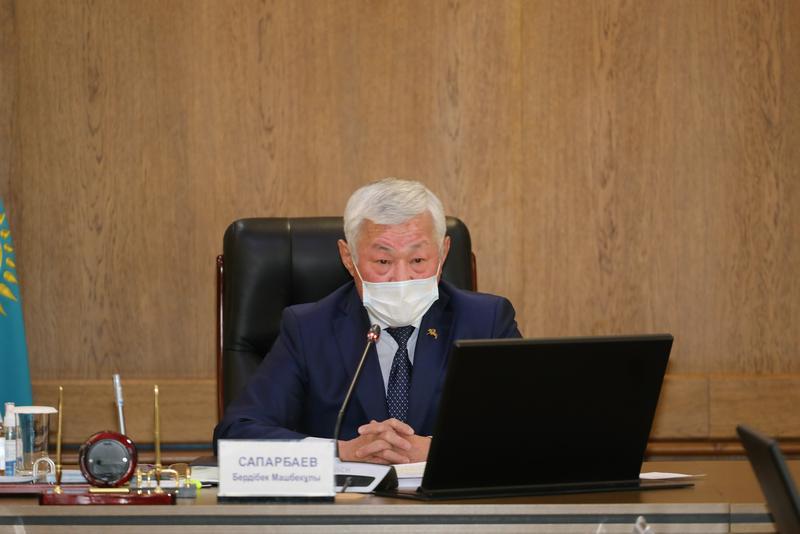 Новые водохранилища обеспечат поливной водой свыше 30 тысяч га земель в Жамбылской области