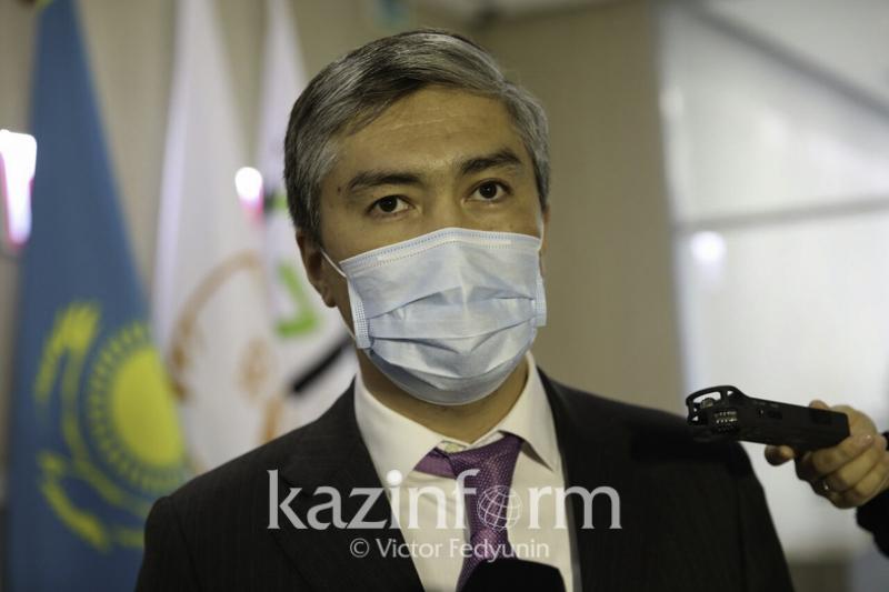 Какие меры принимаются в Казахстане для перехода к«зеленой»экономике1