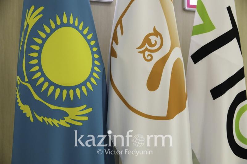Какие меры принимаются в Казахстане для перехода к«зеленой»экономике3