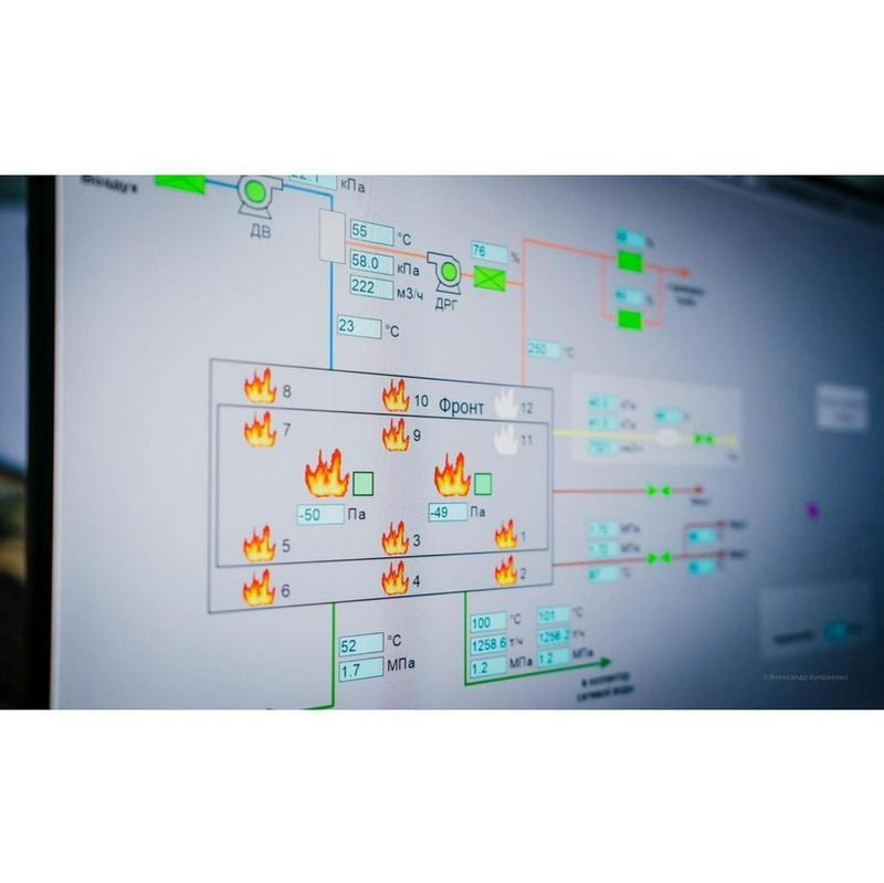Работу ТЭЦ-1 и ТЭЦ-2 в Нур-Султане частично перевели на газ2