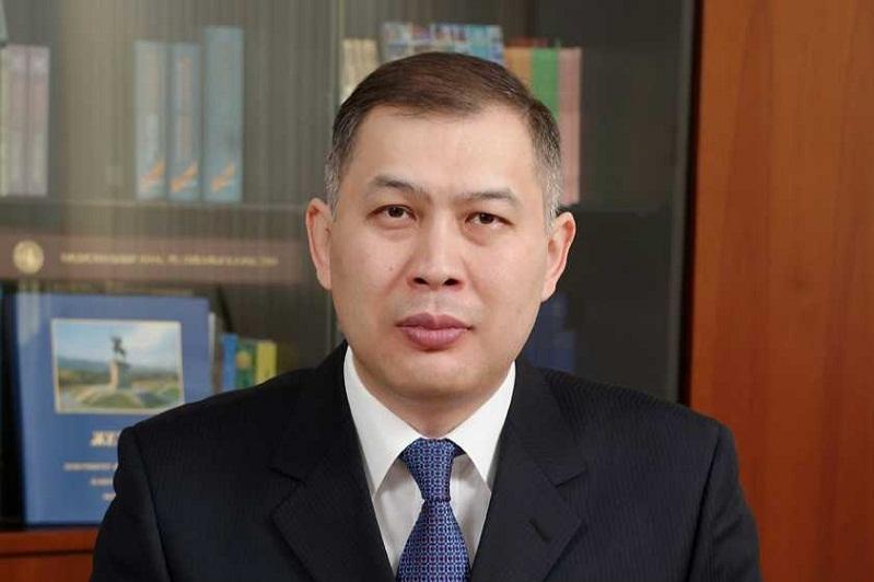 """哈萨克斯坦驻华大使:""""一带一路""""让各国发展计划对接"""