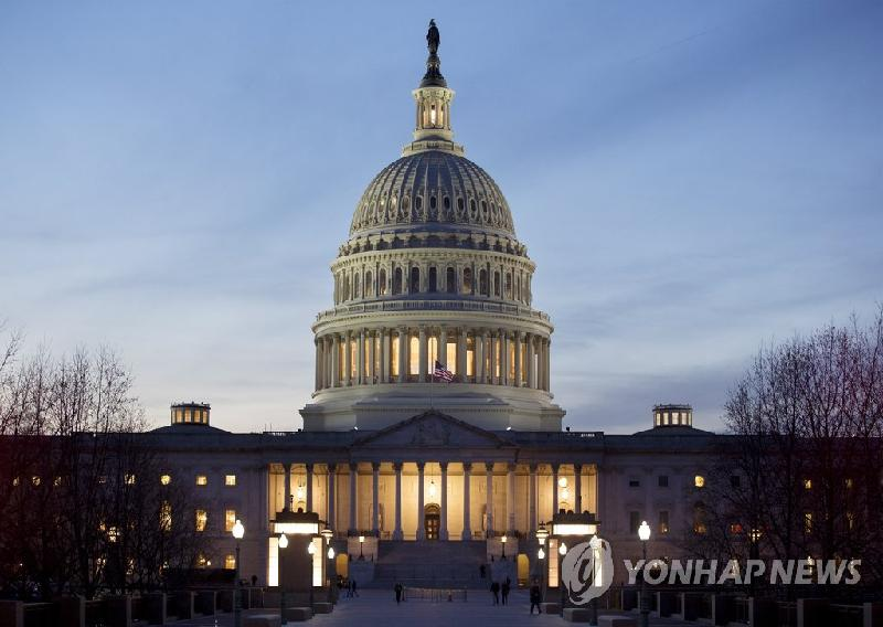 U.S. House passes defense bill with amendment on N.K. sanctions