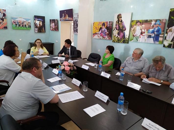В Костанае обсудили меры по реализации предвыборной программы Президента