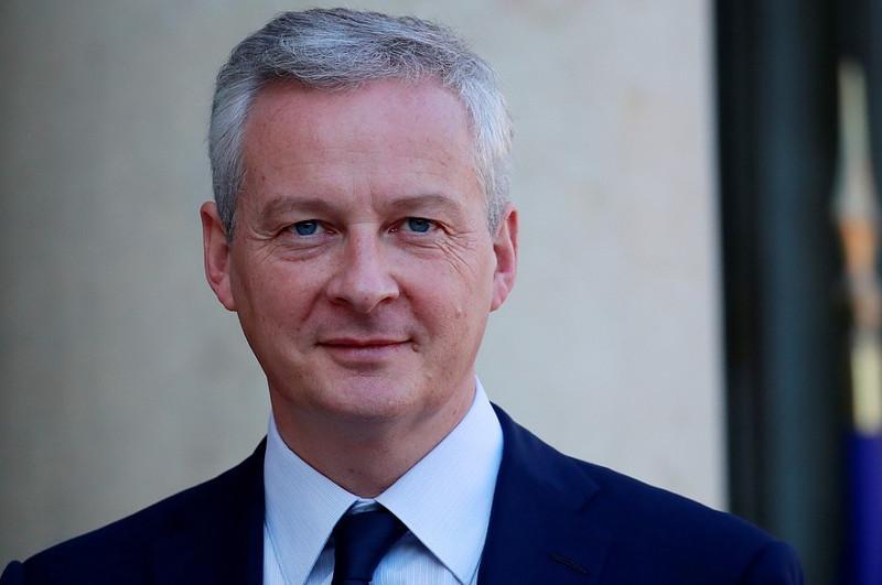 Министр экономики и финансов Франции посетит Казахстан