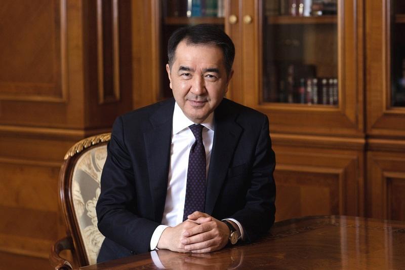 В акимате Алматы сообщили о появлении фэйковых аккаунтов Бакытжана Сагинтаева