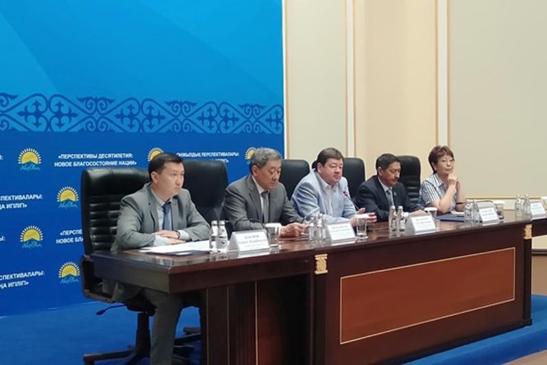 87% предприятий Актюбинской области имеют коллективные договора