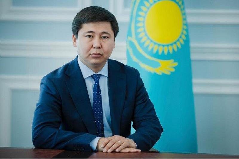 New deputy mayor of Kazakh capital named