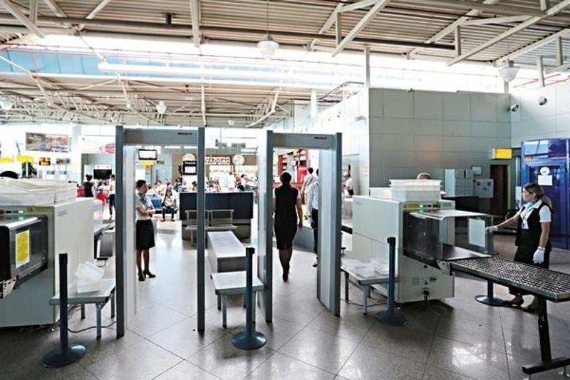Kazakhstan to renovate local passenger terminal in co-op with major company