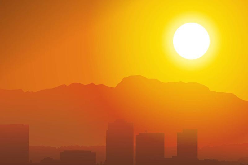 Глобальное потепление: Что ждет Алматы и другие города-миллионники