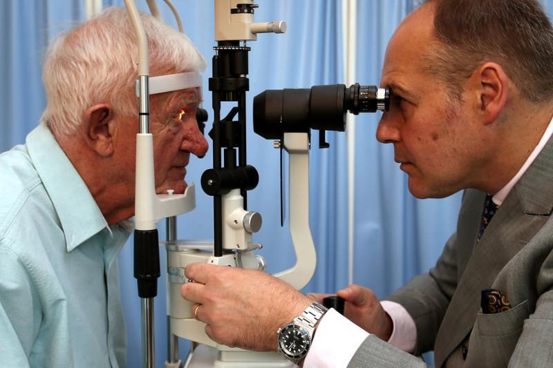 Создан мозговой имплантат, частично восстанавливающий зрение у слепых