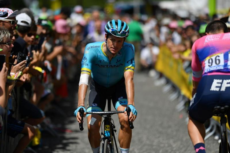 Tour de France Stage 9: Breakaway makes it to the finish in Brioude
