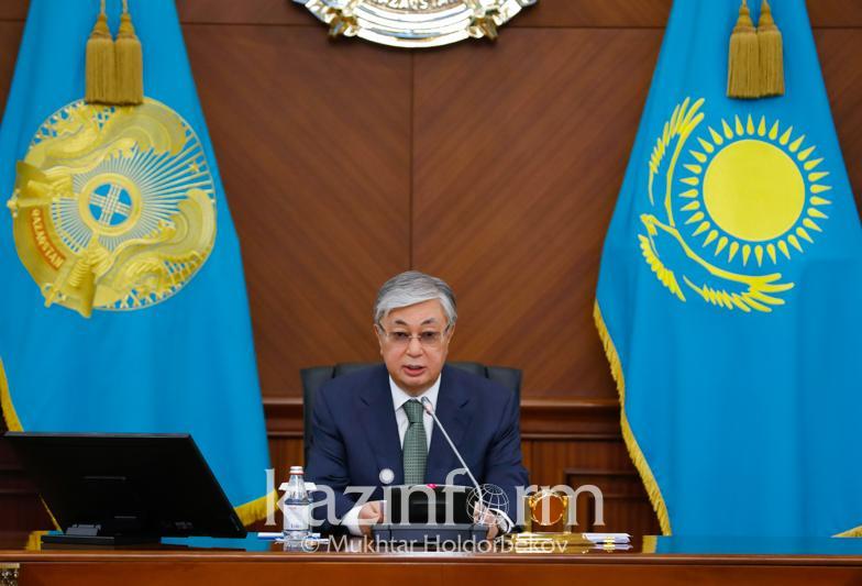 Defense Minister Yermekbayev severely reprimanded for Arys arms depot explosion
