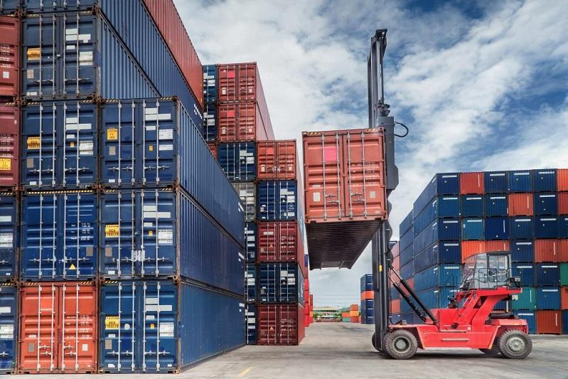 1-5月哈萨克斯坦与欧亚经济联盟成员国贸易额超78亿美元