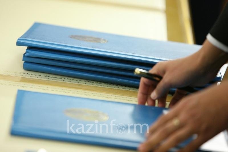 Kazakh President assigns to create public administration development concept