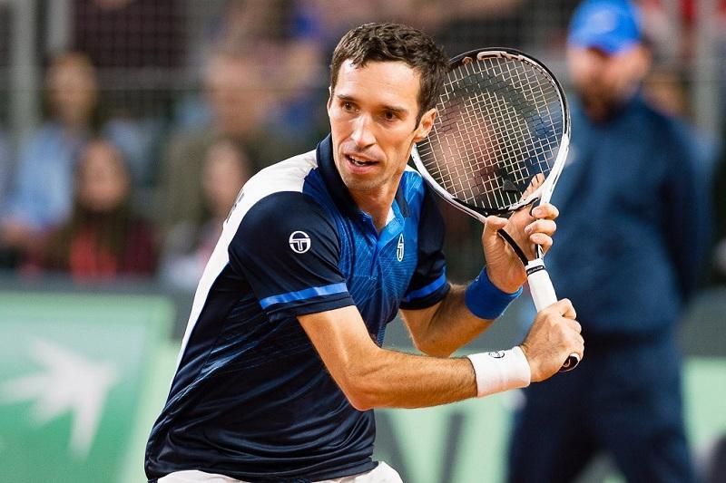 Теннис: Кукушкин әлемдік рейтингте 45-орынға көтерілді