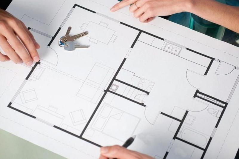 Выбрать дизайн квартиры смогут будущие сельские врачи в Карагандинской области