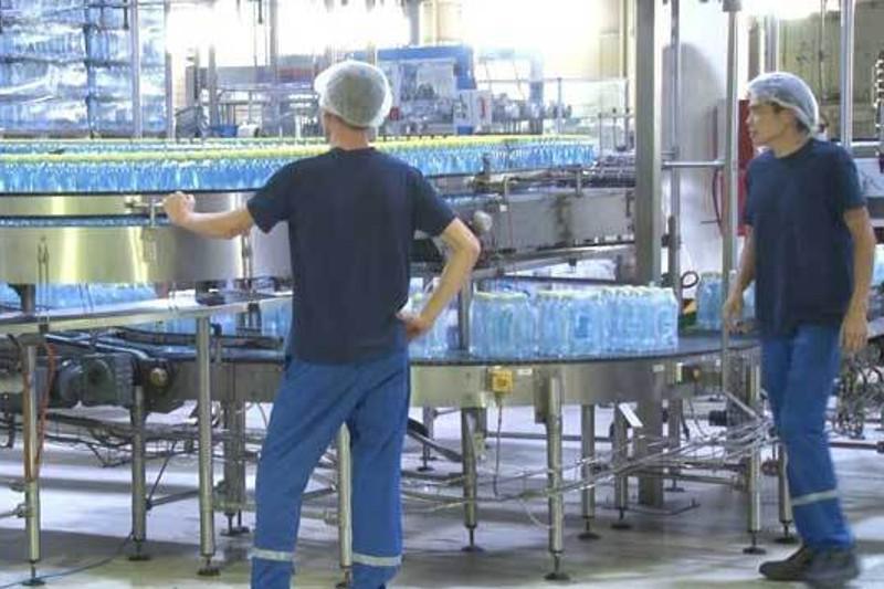 EBRD supports expansion of Kazakhstan food producer RG Brands