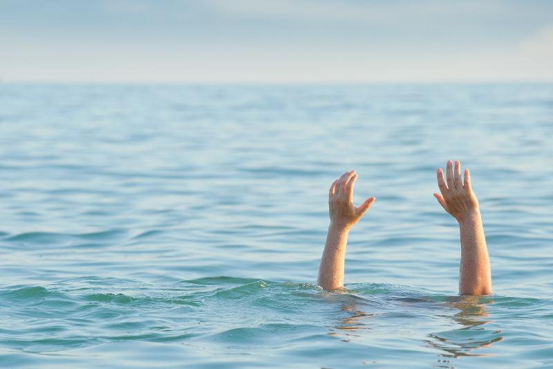 За последнюю неделю в Казахстане утонул 61 человек, в том числе 22 ребенка - КЧС