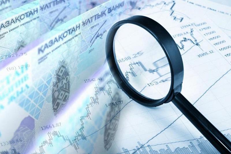 上半年哈萨克斯坦短期经济指标为104.3%
