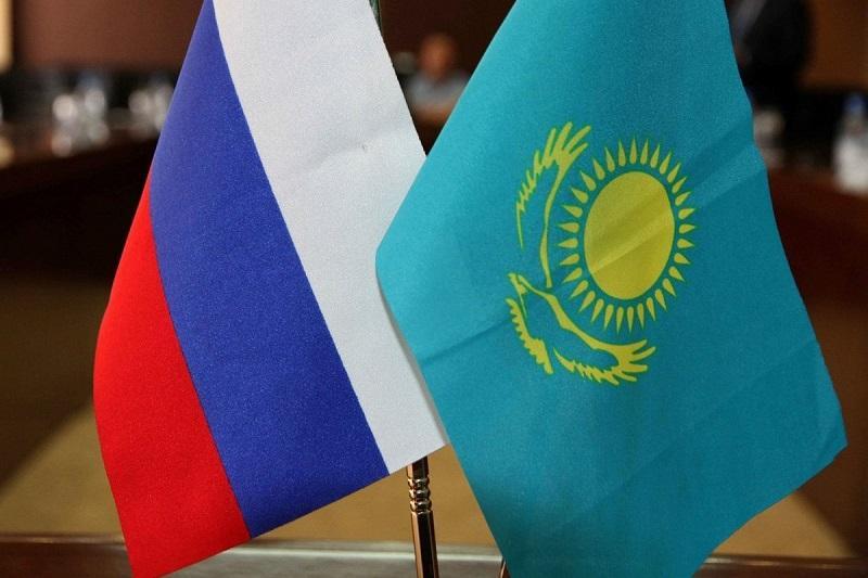 哈俄联合划界委员会例行会议在萨马拉举行