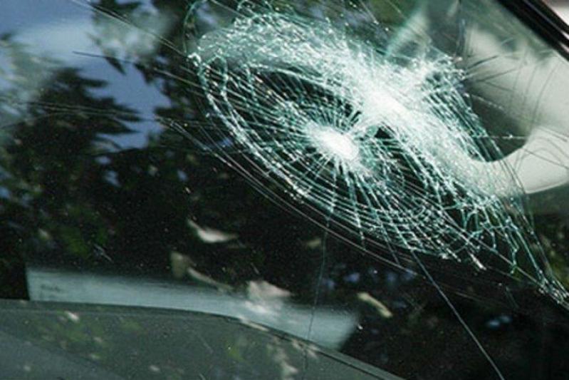 В Атырау столкнулись две автомашины: погиб водитель