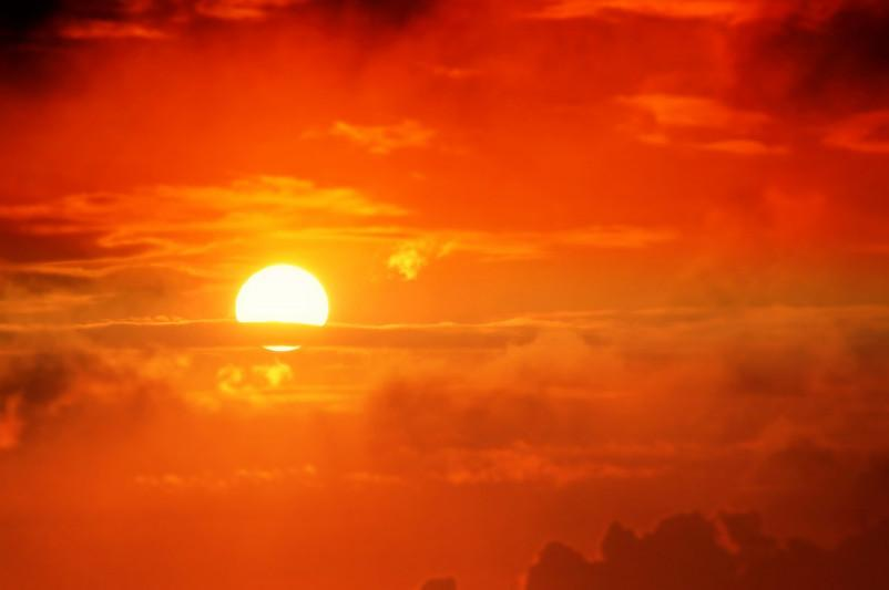 Kazakhstan to see intense heat on Tuesday