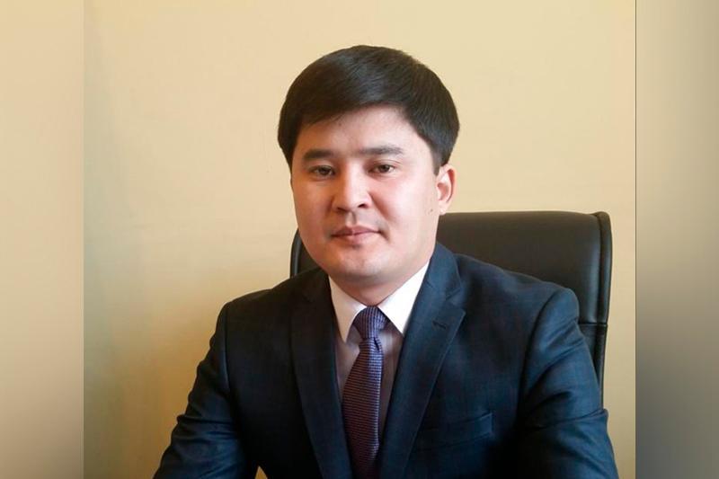 New leader of Kurmangazy Orchestra named